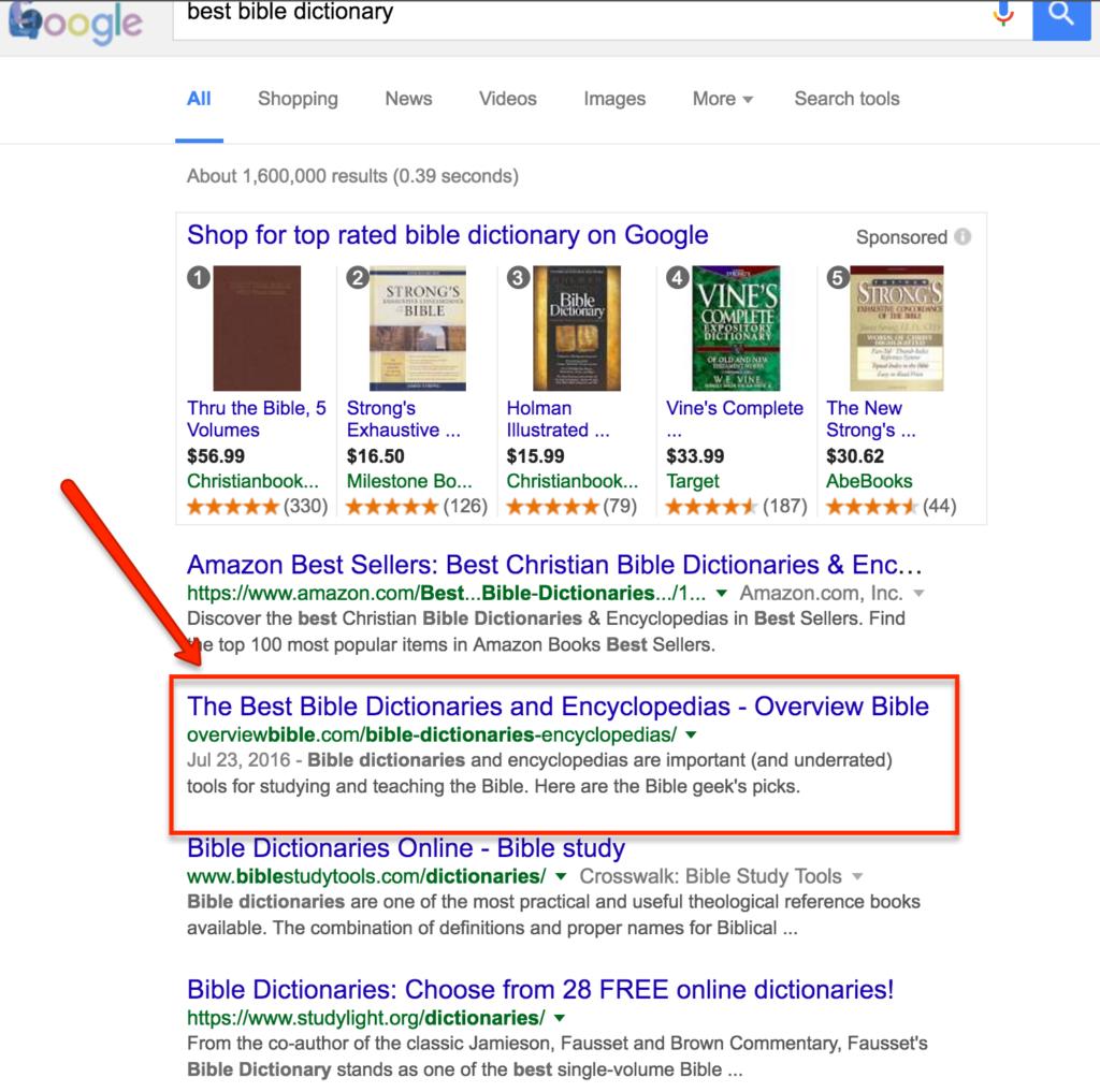 best-bible-dictionaries-rank-2
