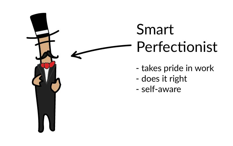 smart-perfectionist
